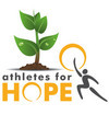 Athletes for Hope Green