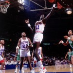 Manute and Charles