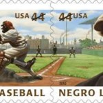 Negro League stamps