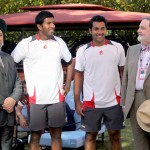 Bopanna-Qureshi US Open