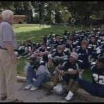 Coaching for success on and off the field – Joe Ehrmann