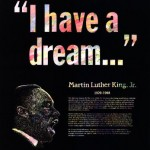Dr. King - I have a dream