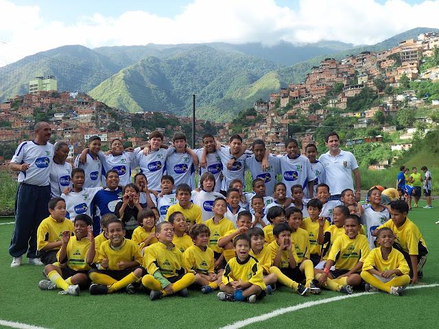 Fundación Amigos del Deportivo Petare (FADP)