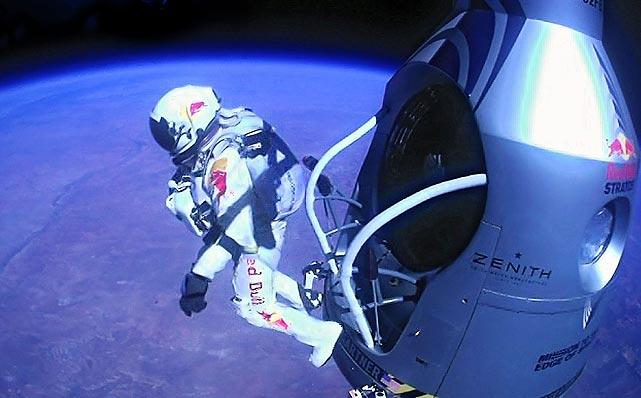 Red Bull Jump