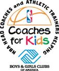 Coaches for Kids