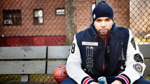 Deron Williams basektball courts