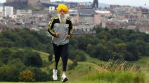 Fauja Singh retiring