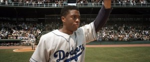 Jackie Robinson box office