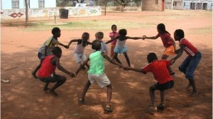 Solidarity in Sport1
