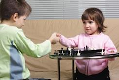 kids sportsmanship
