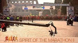 Spirit Marathon