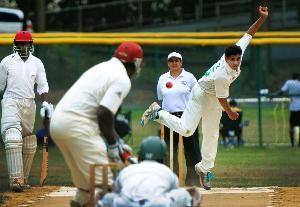 NJ Cricket