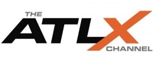 THE ATLX CHANNEL LOGO
