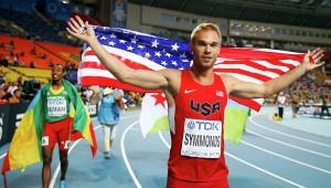 Nick Symmonds