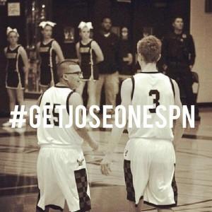 Jose on ESPN