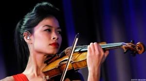 Grand Opening Of Mandarin Oriental, Las Vegas At CityCenter - Gala