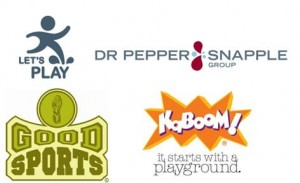 Let's Play Logos