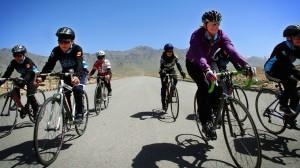 Afghan biking