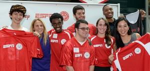ESPN Spec Oly