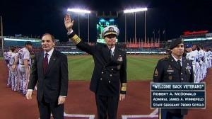 World Series Military