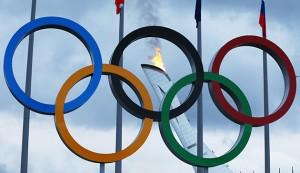 Olympic Rings SRA