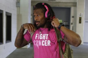 DeAngelo Williams1