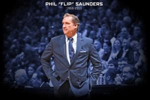 Flip Saunders