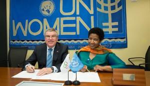 IOC Women