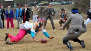 Formal football