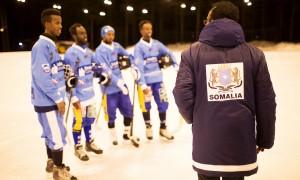 Somalia hockey