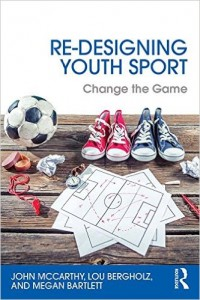 Redesigning Youth Sport