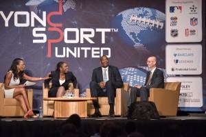 Beyond Sport United 2015
