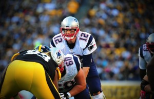 Pats Steelers