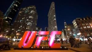 UFC NYC