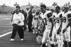 Coach Brunson