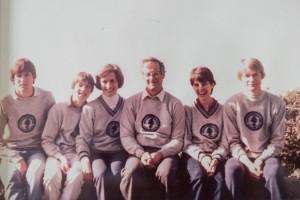 Kerr family