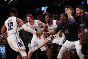 Northwestern hoops
