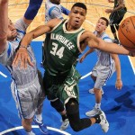 giannis a