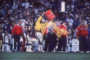 New York Giants v Denver Broncos
