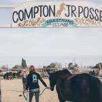 Compton posse