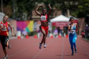 Special Olympics Microsoft