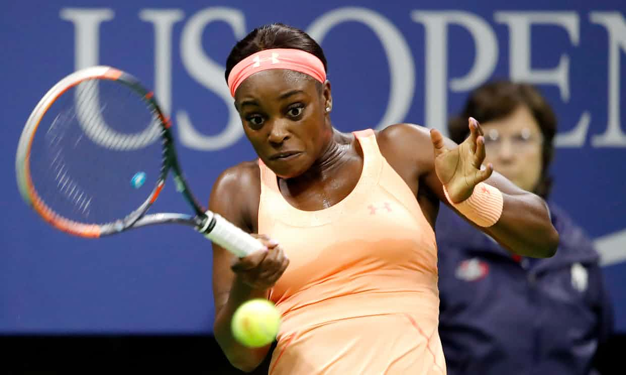 Sloane Stephens US Open
