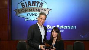 SF Community Fund