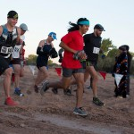 Navajo ultramarathon