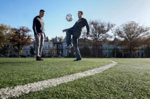 Opean Goal Project