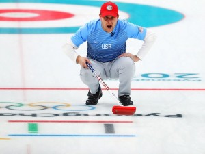Curling USA