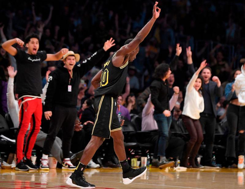 Ingram Lakers