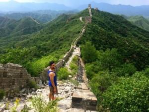 Walker Great Wall