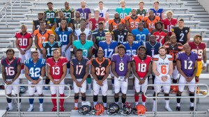 NFL rookies