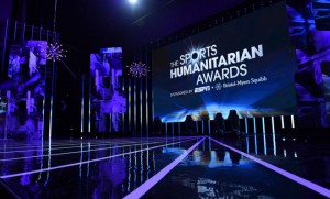 ESPN Sports Humanitarian Awards 2018